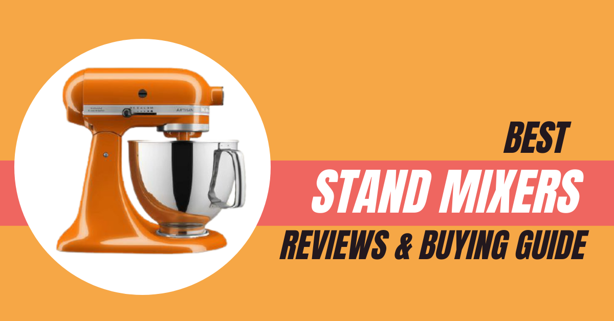 Best Stand Mixers in India