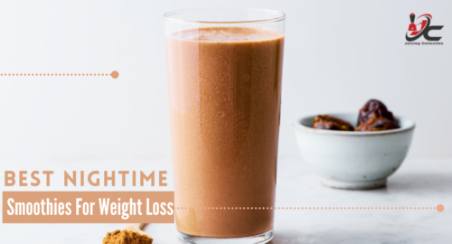 Best Nighttime Smoothies for Weight Loss